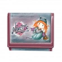 Piniginė Ninette vaikiška
