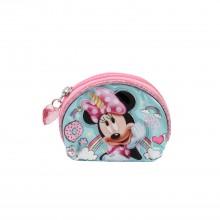 Piniginė Disney Minnie 12*9 cm