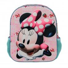 Kuprinė Disney Minnie 3D 26*31 cm