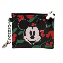 Piniginė Disney Mickey 11*9*1 cm