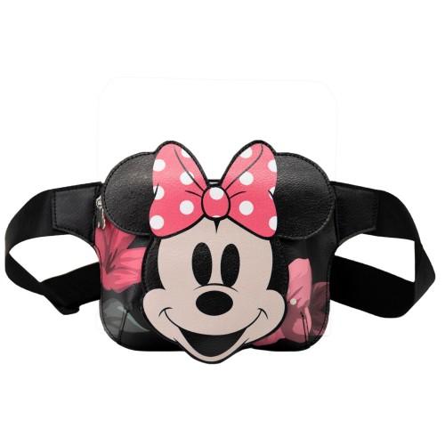 Rankinė ant liemens Disney Minnie 19*17*4 cm