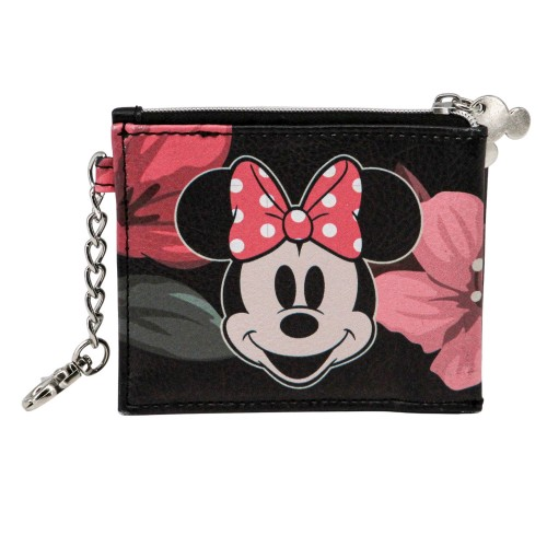 Piniginė Disney Minnie 11*9*1 cm