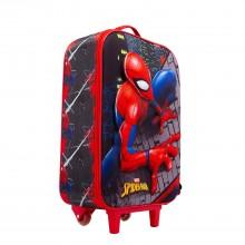 Lagaminas Spiderman Soft 3D 33*47*17cm
