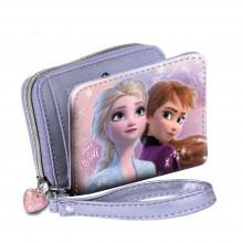 Piniginė Disney Frozen 13*9 cm