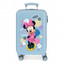 Lagaminas Disney Minnie 55*34*20 cm