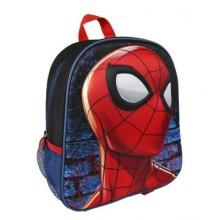 Kuprinė Spiderman 3D 25*31*10cm
