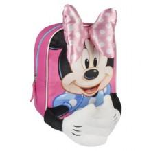 Kuprinė Disney Minnie 3D 23*28*10cm