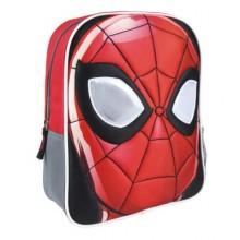 Kuprinė Spiderman 3D 25*31*10