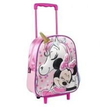 Lagaminas Disney Minnie 25*31 cm