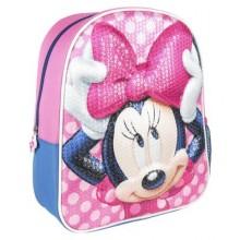Kuprinė Disney Minnie 3D 25*31*10 cm