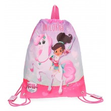Sportinis krepšys Unicorn 34*27 cm