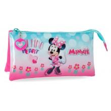 Pieštukinė Disney Minnie 12*22*5 cm