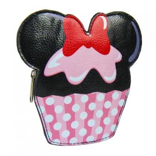 Piniginė Disney Minnie 12*12 cm