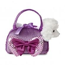 Vaikiška rankinė Fancy Pal Poodle Purple