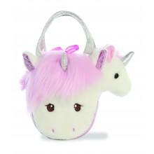 Vaikiška rankinė Fancy Pal Tulip Unicorn Pink