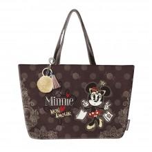 Rankinė Disney Minnie Amour 45*28*18 cm