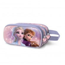 Pieštukinė Frozen 3D 23*10 cm