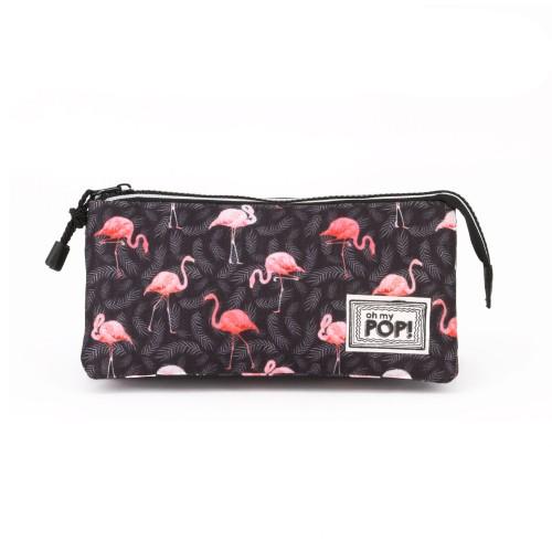 Pieštukinė Flamingo 24*11 cm