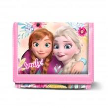 Piniginė Disney Frozen vaikiška 13*9*2 cm