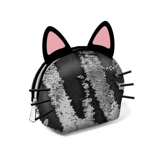 Piniginė Kitty vaikiška 12*10 cm