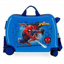 Lagaminas Spiderman 38*50*20 cm sėdimas