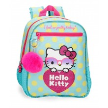 Kuprinė Hello Kitty 28*23*10cm
