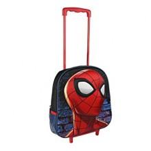 Lagaminas Spiderman